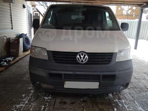 Volkswagen Transporter, 2009 год, 750 000 руб.