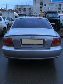 Краснодар Sonata 2004