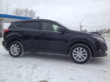 Барнаул Toyota RAV4 2013