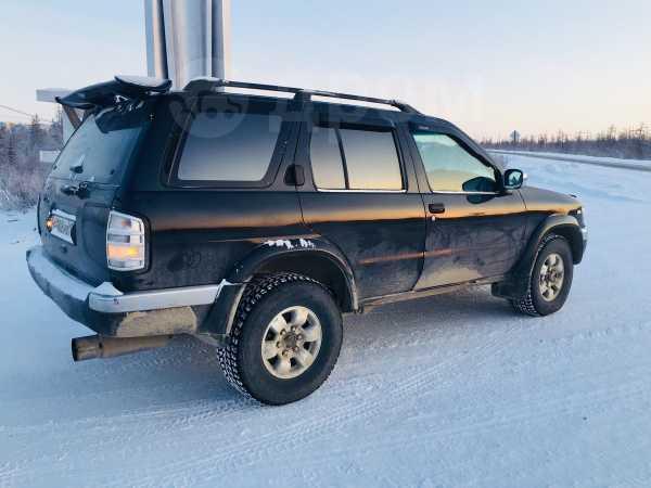 Nissan Terrano II, 1996 год, 340 000 руб.
