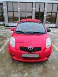 Toyota Yaris, 2008 год, 480 000 руб.