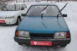 ВАЗ (Лада) 21099, 1999 г., Воронеж