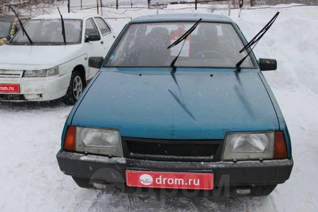 Лада 21099, 1999 год, 65 000 руб.