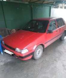 Железноводск Corolla 1987