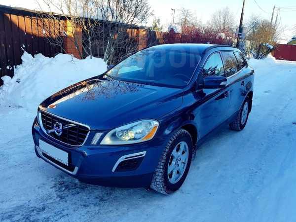 Volvo XC60, 2011 год, 1 045 000 руб.