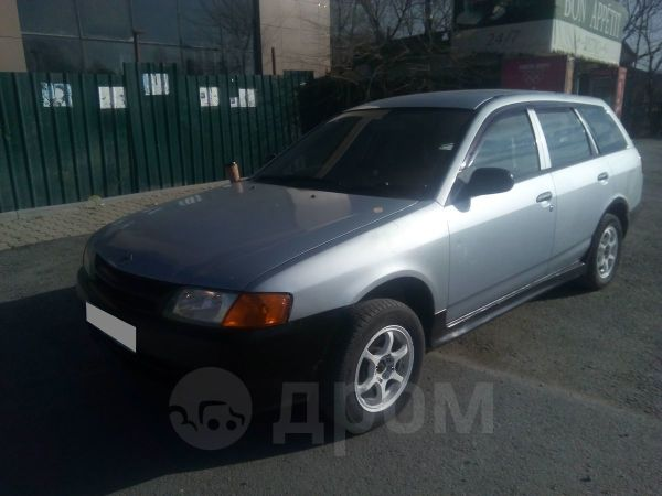 Nissan AD, 2001 год, 99 000 руб.