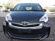 Барнаул Toyota Ractis 2015