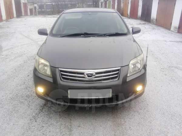 Toyota Corolla Axio, 2006 год, 440 000 руб.