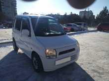 Хабаровск Toppo BJ 2000