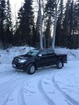 Toyota Hilux Pick Up, 2010 год, 1 350 000 руб.