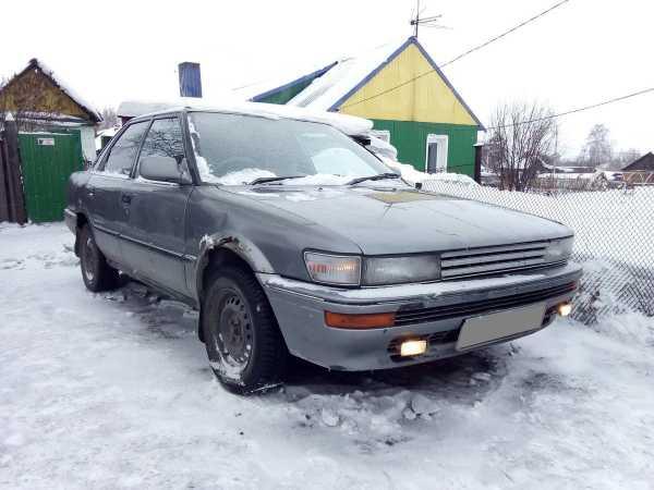 Toyota Sprinter, 1988 год, 34 000 руб.