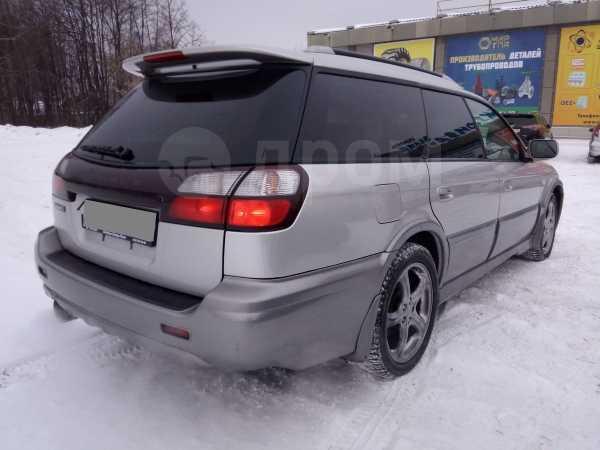 Subaru Legacy Lancaster, 2000 год, 245 000 руб.