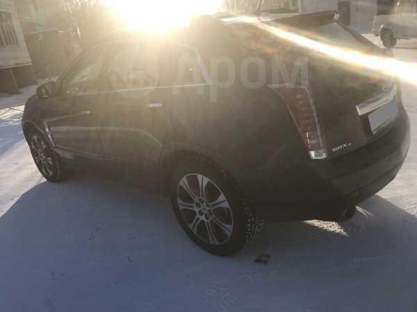 Cadillac SRX, 2012 год, 1 300 000 руб.