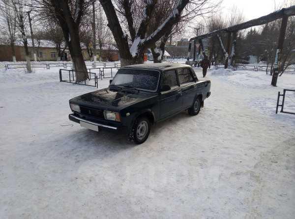 Лада 2105, 2007 год, 55 000 руб.