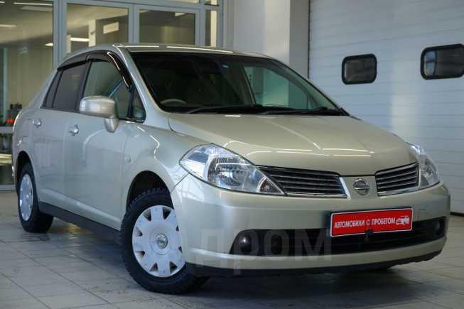 Nissan Tiida Latio, 2004 год, 337 000 руб.