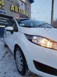 Ford Fiesta, 2016 год, 610 000 руб.