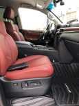 Lexus LX450d, 2016 год, 4 690 000 руб.