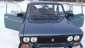 ВАЗ (Лада) 2106, 2000 г., Иркутск