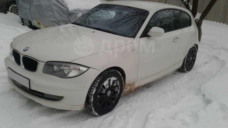 BMW 1-Series, 2011 год, 440 000 руб.