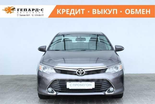Toyota Camry, 2016 год, 1 200 000 руб.