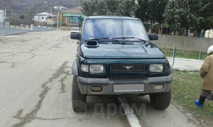 УАЗ Симбир, 2004 год, 235 000 руб.