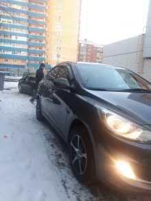 Екатеринбург Solaris 2013