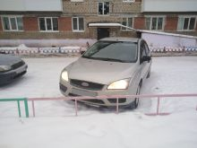 Реж Ford 2006
