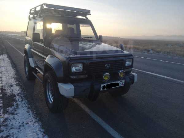 Daihatsu Rugger, 1994 год, 450 000 руб.