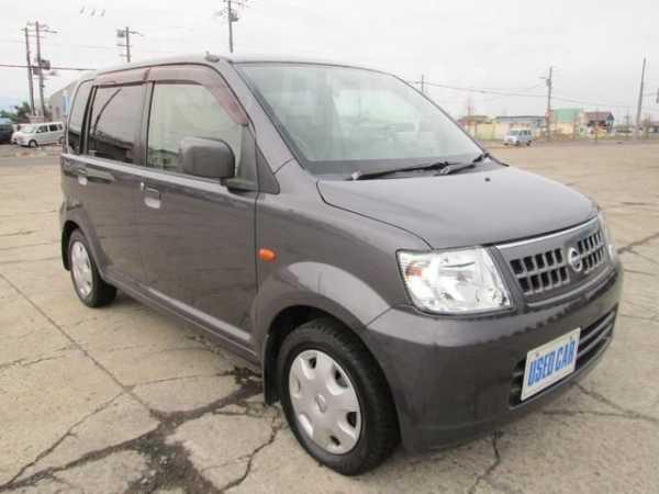 Nissan Otti, 2013 год, 625 000 руб.