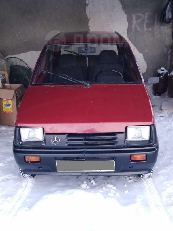 Лада 1111 Ока, 1999 год, 50 000 руб.