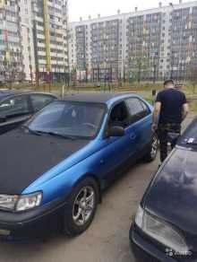 Челябинск Carina E 1994