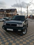 Toyota Land Cruiser, 1998 год, 950 000 руб.