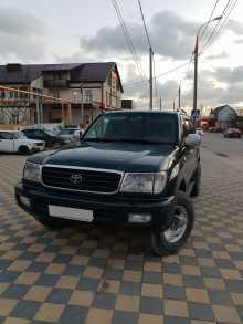 Новороссийск Land Cruiser 1998