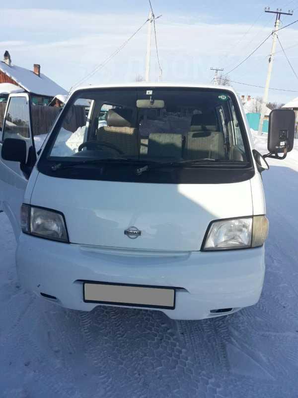 Nissan Vanette, 2002 год, 400 000 руб.