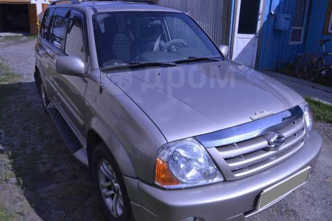Suzuki Grand Vitara XL-7, 2004 год, 470 000 руб.