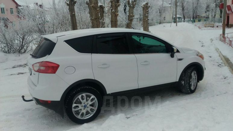 Ford Kuga, 2009 год, 620 000 руб.
