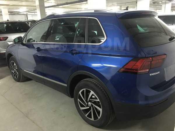 Volkswagen Tiguan, 2018 год, 2 066 900 руб.