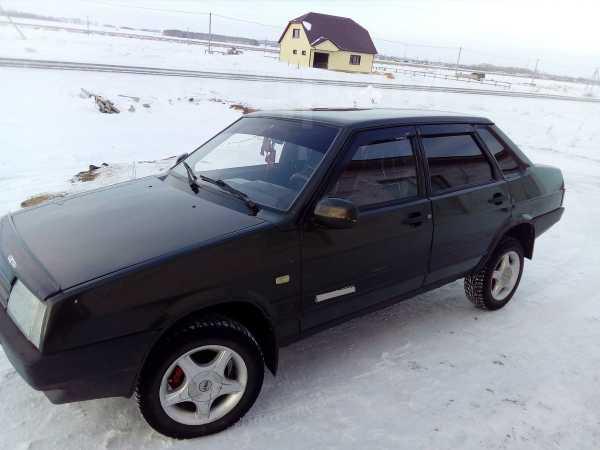 Лада 21099, 2004 год, 97 000 руб.
