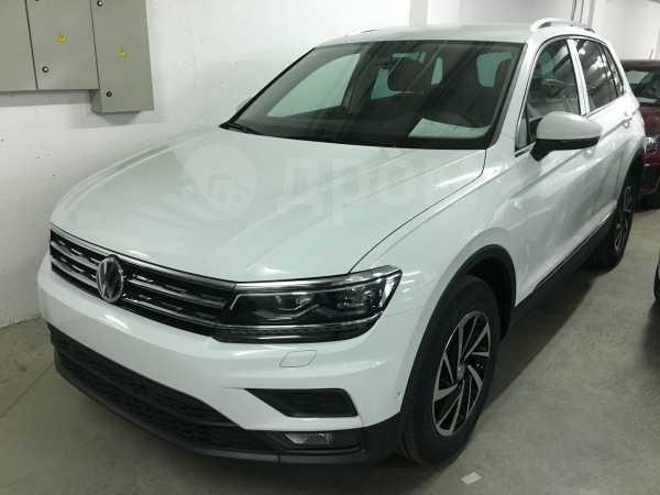 Volkswagen Tiguan, 2018 год, 1 843 800 руб.