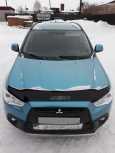 Mitsubishi ASX, 2011 год, 600 000 руб.