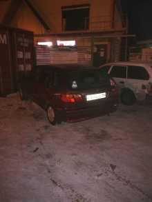 Иркутск Pulsar 1998