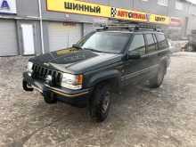 Иркутск Cherokee 1994