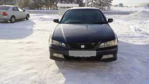 Кемерово Honda Accord 2001