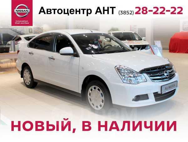 Nissan Almera, 2018 год, 625 000 руб.