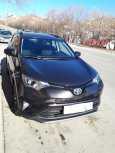 Toyota RAV4, 2016 год, 1 830 000 руб.