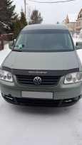 Volkswagen Caddy, 2008 год, 415 000 руб.