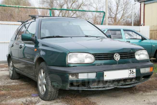 Volkswagen Golf, 1995 год, 60 000 руб.