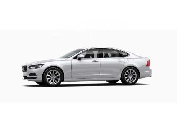 Volvo S90, 2019 год, 3 356 700 руб.