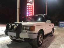Иркутск Range Rover 1998