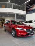 Mazda Mazda6, 2018 год, 2 150 000 руб.